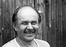 Frans Toikkanen Saarijärven museon kuva-arkisto, kuvaaja Matti Rämänen