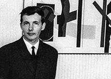 Raimo Paavola Keski-Suomen museon kuva-arkisto, kuvaaja tuntematon