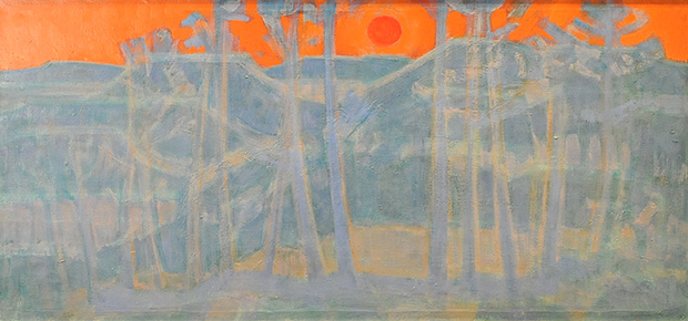 selin-auringonlasku