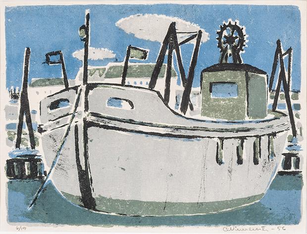 viherlehto-laiva